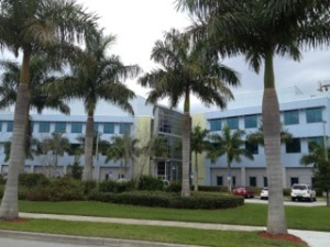 Harriet Wilkes Honors College at Florida Atlantic University, Jupiter FL